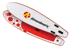 Stand UP Paddle Kick 300 von Allroundmarin