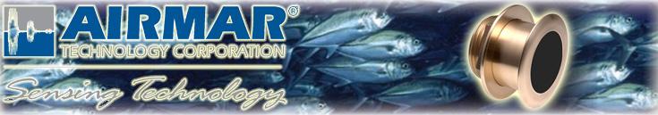 Airmar B164 Banner