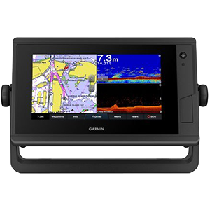 Garmin GPSMAP Plus 722xs