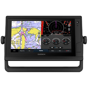 Garmin GPSMAP Plus 922
