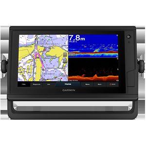 Garmin GPSMAP Plus 922xs