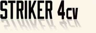 Garmin Striker 4cv