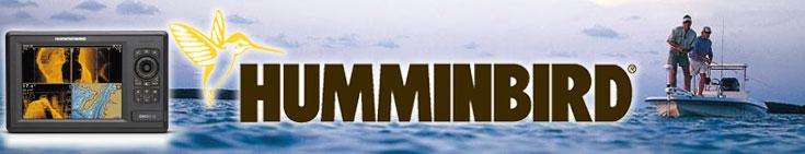 Banner zu Humminbird ONIX 8 cxi SI Combo
