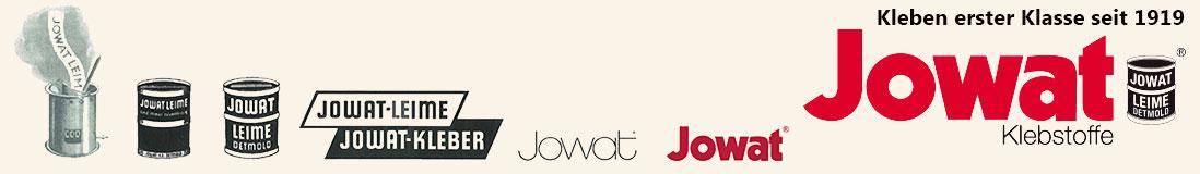 Jowat Spezial Klebstoff für Bootsteppich