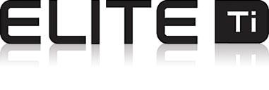 Lowrance Elite Ti Echolot Logo