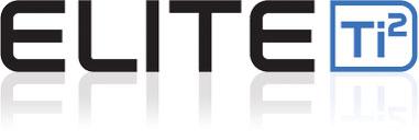 Lowrance Elite Ti2 Echolot Logo