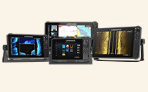 Lowrance HDS LIVE-Serie