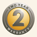 Minn Kota 2 year warranty