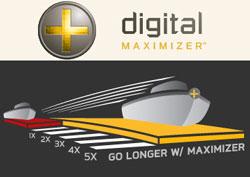 Minn Kota Digital Maximizer Technique