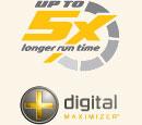 Minn Kota Endura MAX 40 Digital Maximizer