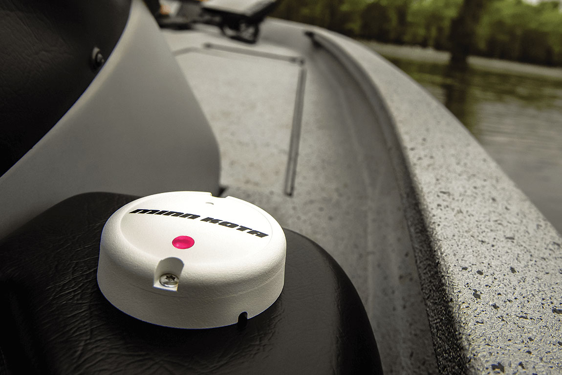 Minn Kota Heading Sensor Richtungssensor Mybait Terrova Wiring Diagram Mit Bluetooth