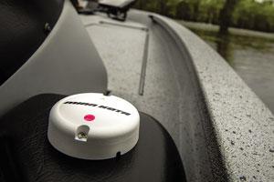 Minn Kota Heading Sensor mit Bluetooth