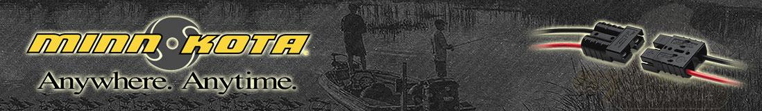 Minn Kota Marine Kabelsteckverbindung MKR-20 Banner