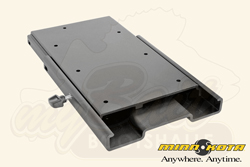 Minn Kota mounting plate MKA-16-03