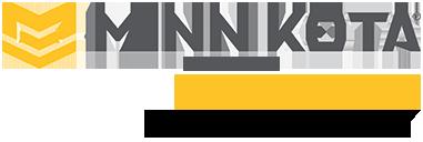 Minn Kota Riptide Transom Logo