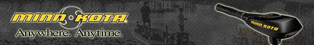 Minn Kota Traxxis 55 91 cm Schaft Banner