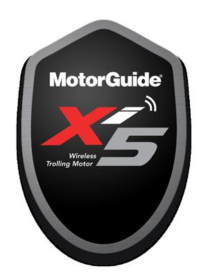 MotorGuide Xi5 Logo