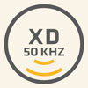 Humminbird Xtreme Depth Sonar