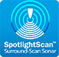 SpotlightScan - Surround Scan Sonar