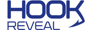 Lowrance HOOK REVEAL Logo