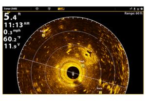 Beispielbild für Humminbird 360 Imaging