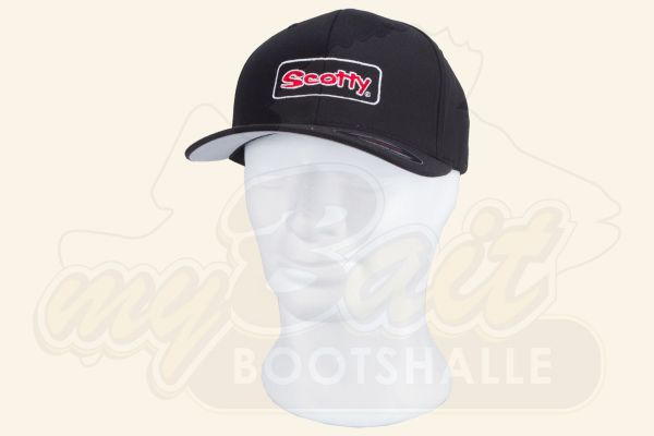 Scotty Baseball Cap