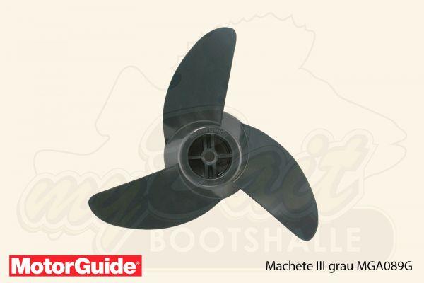 MotorGuide Propeller für Elektromotor