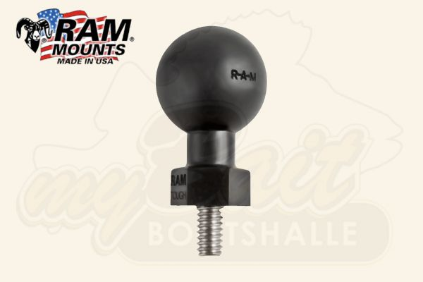 RAM Mounts Tough Ball RAP-B-379U-252050-KAY1