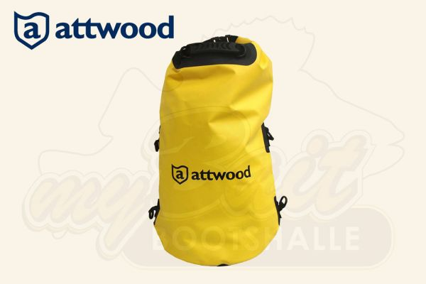 Attwood Dry Bag Seesack 20 / 40 Liter