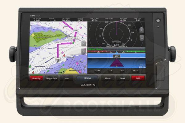 Garmin GPSMAP 922 Kartenplotter