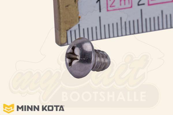 """Minn Kota Ersatzteil - Screw 10-24 x .25"""" PPH SS MCH - 2323422"""