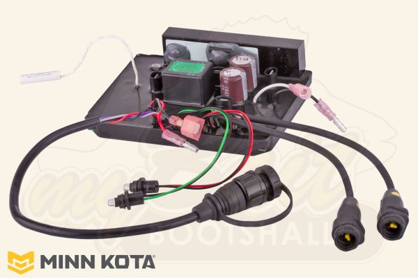 Minn Kota Ersatzteil - Control Board ASSY, 24/36V Terrova 2324014