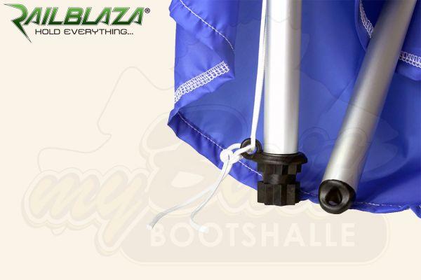 Railblaza Flaggstock mit Sternadapter