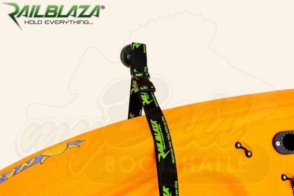 Railblaza Starport Wandgurte