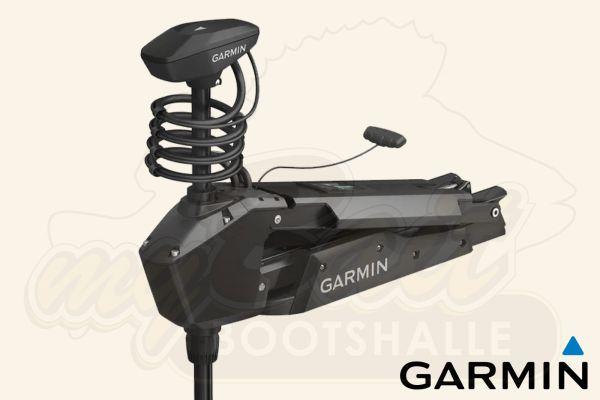 Garmin Force Elektro-Bootsmotor Trollingmotor