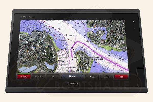 Garmin GPSMAP 7416 Kartenplotter