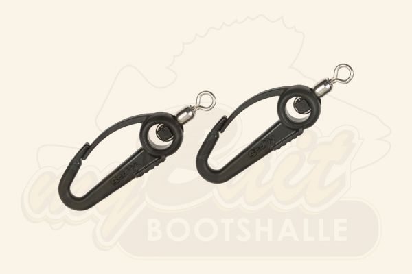 Scotty 2 Downrigger Weight Swivel Hooks 1009