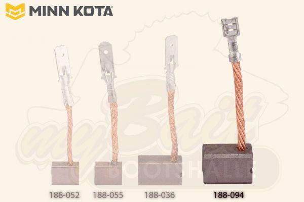 Minn Kota Ersatzteil - Kohlebürsten