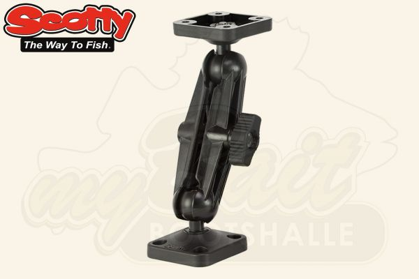 Scotty Ball Mounting System No. 150