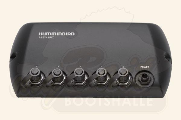 Humminbird 5-Port-Ethernet-Box