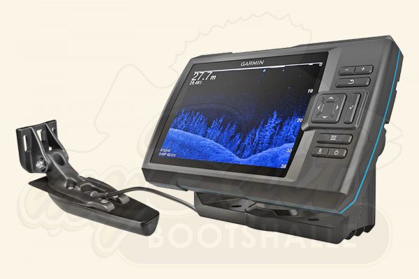 Garmin STRIKER Plus 7cv mit GT20-TM Geber