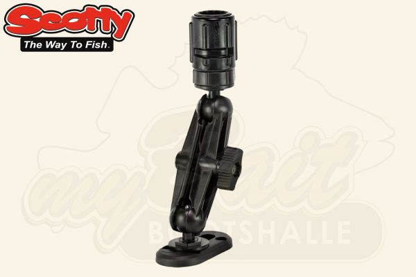 Scotty Ball Mounting System No.150 / 151 / 152