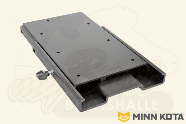 Minn Kota Montageplatte MKA-16-03