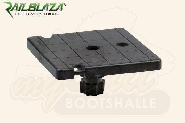 Railblaza Montageplatteform Rotating Drehbar