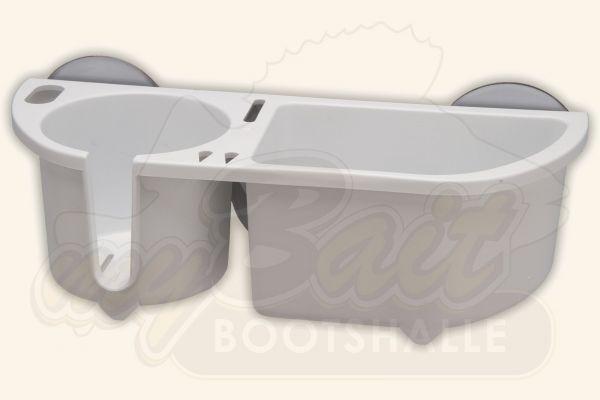 BoatMates Cruisin' Caddy - White