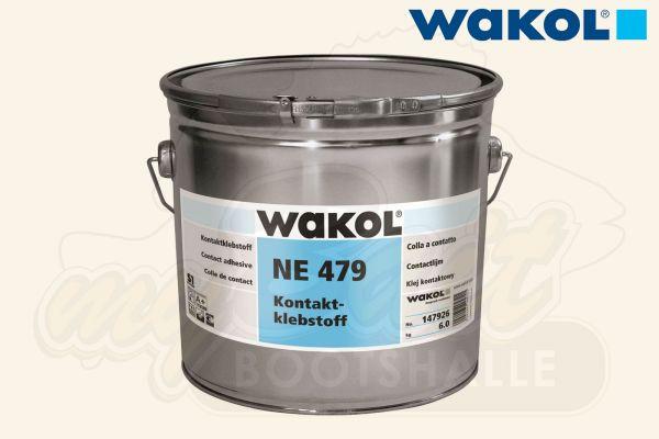 Wakol Spezialklebstoff: Kleber für Bootsteppich – ersetzt Jowat Kleber