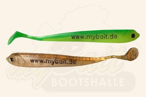 Gratisbeilage - myBait Gummiköder