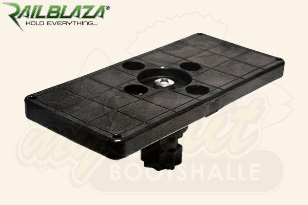 Railblaza Montageplattform Rotating Drehbar