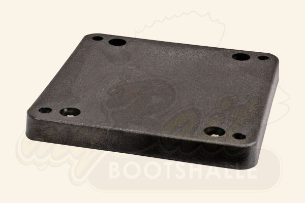 Scotty Mounting Plate Grundplatte 1036