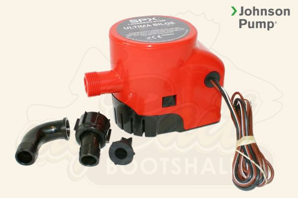 Johnson Pump Ultima Bilgepumpe 12V